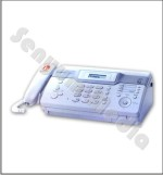 Panasonic Faximail KX FT933