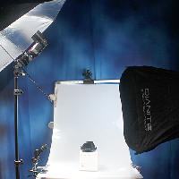 Paket Mini Studio PHOTOGRAPHY