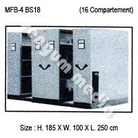 Brother Mobile File Manual MFB-4 BS18