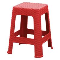 Olymplast Square Chair