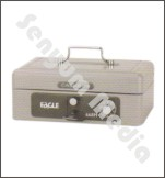 Eagle Cash Box 668M