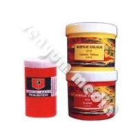 GM Maries Acrylic Colours 750 757B