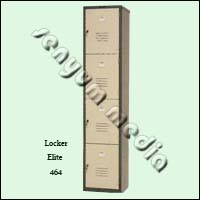 Elite Locker (464)