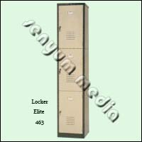 Elite Locker (463)