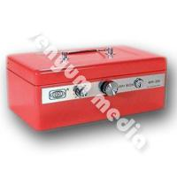 Newmark Cash Box 36