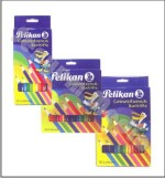 Pelikan Coloured Pencils, 12 24 36