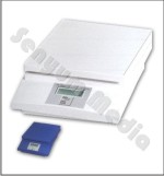 Letter Scales Maultec 155 20