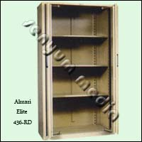 Elite Cupboard Ratracing Door 436-RD-3T