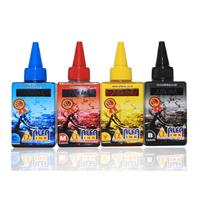 Tinta Alfa ink 100 ml