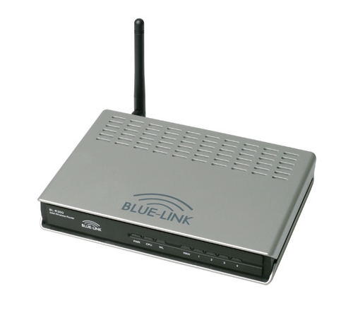 Blue-Link BL-R30G 54m Router/Access Point