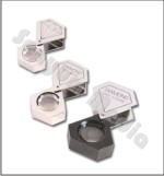 Jewel Magnifier Diamond 18 mm series