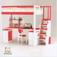 FUN KIDS CANDISS 01-100 TS