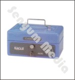 Eagle Cash Box 668S