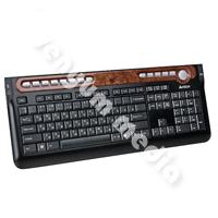 KEYBOARD A4TECH USB/ KX6MU
