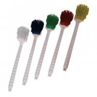 Clean-Matic Long Handle Brush