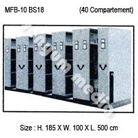 Brother Mobile File Manual MFB-10 BS18