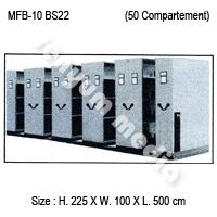 Brother Mobile File Manual MFB-10 BS22