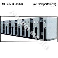 Brother Mobile File Mekanik MFB-12 BS18 MK
