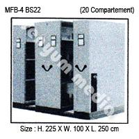 Brother Mobile File Manual MFB-4 BS22