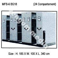 Brother Mobile File Manual MFB-6 BS18