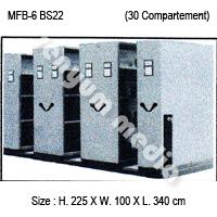 Brother Mobile File Manual MFB-6 BS22