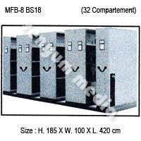 Brother Mobile File Manual MFB-8 BS18