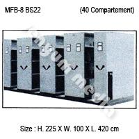 Brother Mobile File Manual MFB-8 BS22