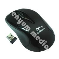 MOUSE WIRELES MW-95