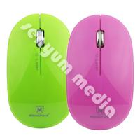 MOUSE WIRELESS 007W