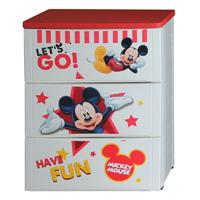 Olymplast ODC 03-M MICKEY & MINNIE