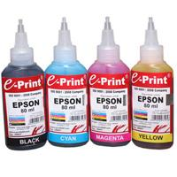E-print Tinta Bulk Ink Reguler 80ml